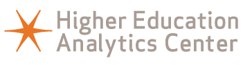 Higher Education Analytics Center logo